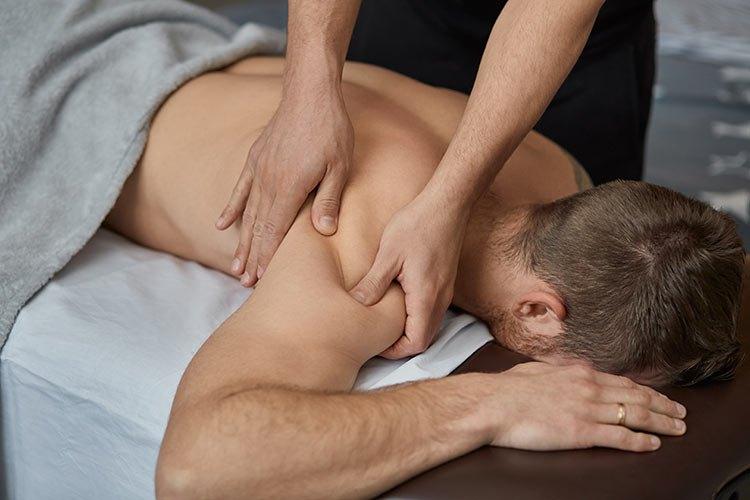 Sports Massage Tokyo