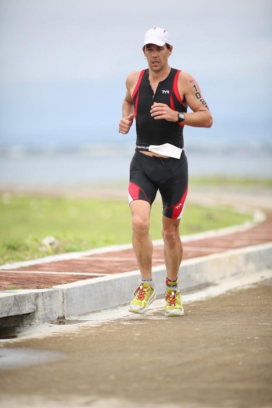 Triathlon Training Tokyo