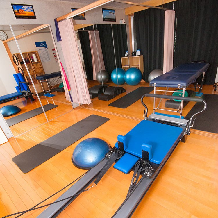 Clinical Pilates Tokyo